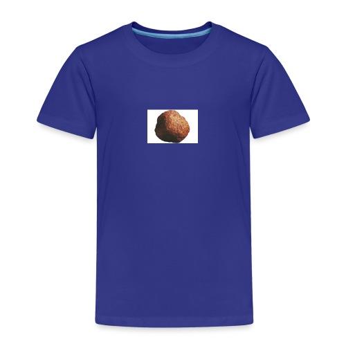 gehaktbal - Kinderen Premium T-shirt