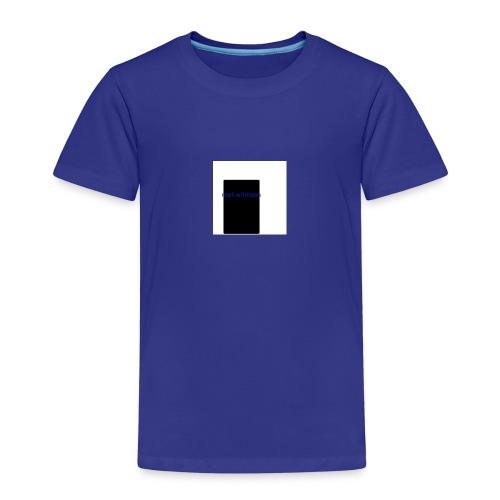 logo roelwilmsen - Kinderen Premium T-shirt