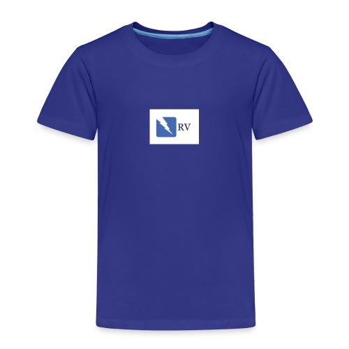 846E87E7 77F9 4937 8BA3 32C413B3F777 - Kinderen Premium T-shirt