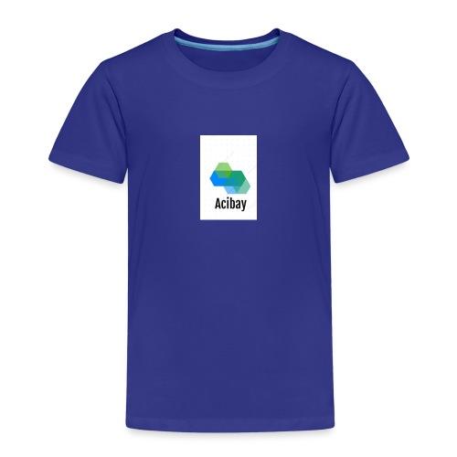 Screenshot 20190510 190856 com android chrome 2 - Camiseta premium niño