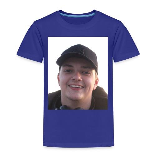 IMG_2882 - Børne premium T-shirt