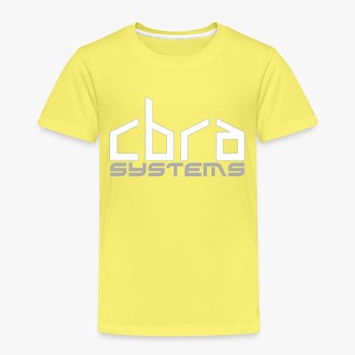 www cbra systems - Kids' Premium T-Shirt