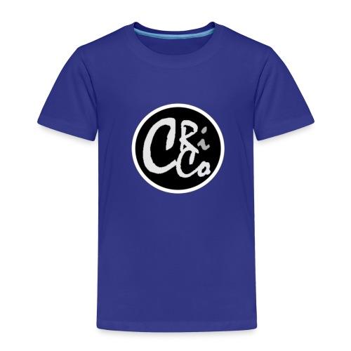 CriCoMuisc merch - Kinderen Premium T-shirt