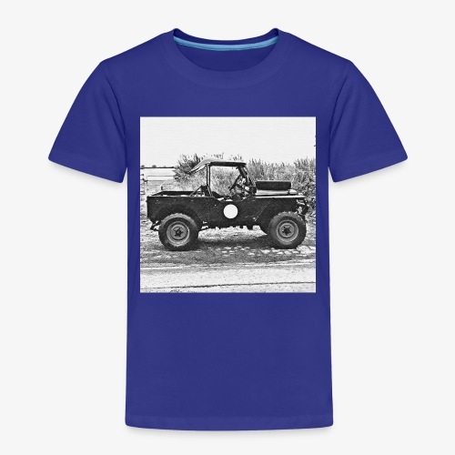 Mavis - Kids' Premium T-Shirt