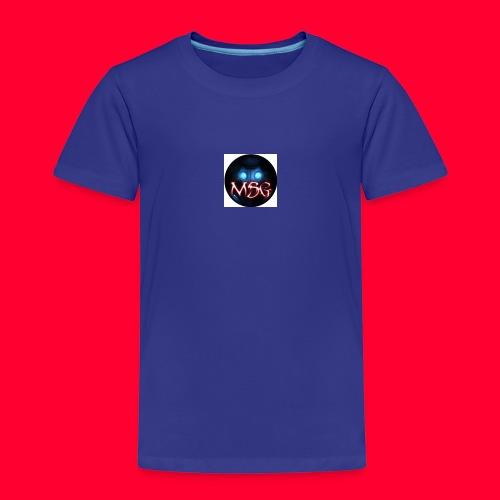 logo jpg - Kids' Premium T-Shirt