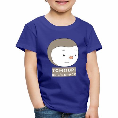 Tchoupi de l'Espace ! - T-shirt Premium Enfant