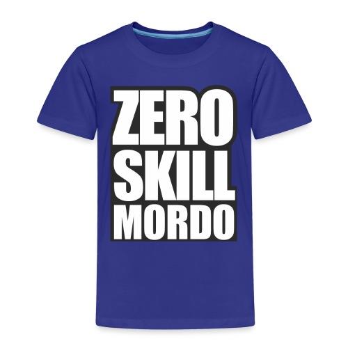 Zeroskill Mordo - Koszulka dziecięca Premium