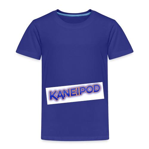 kaneipod - Kids' Premium T-Shirt