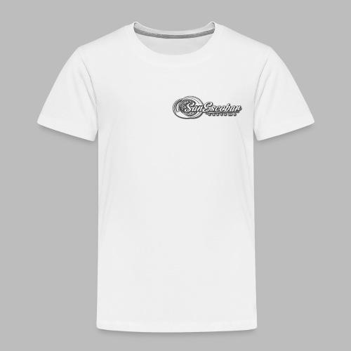 San Escobar Customs - Koszulka dziecięca Premium