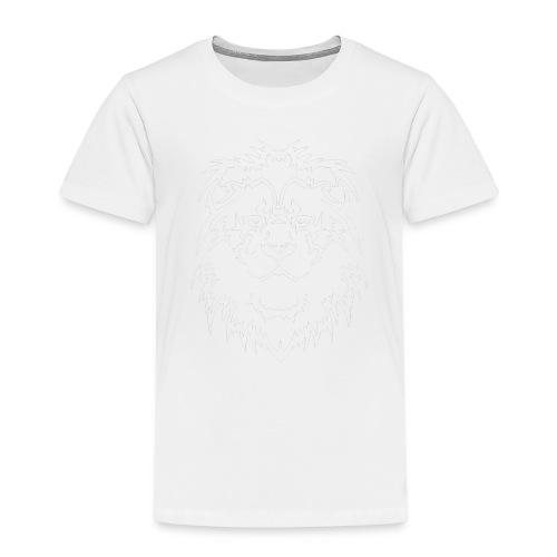 Karavaan LION - Kinderen Premium T-shirt