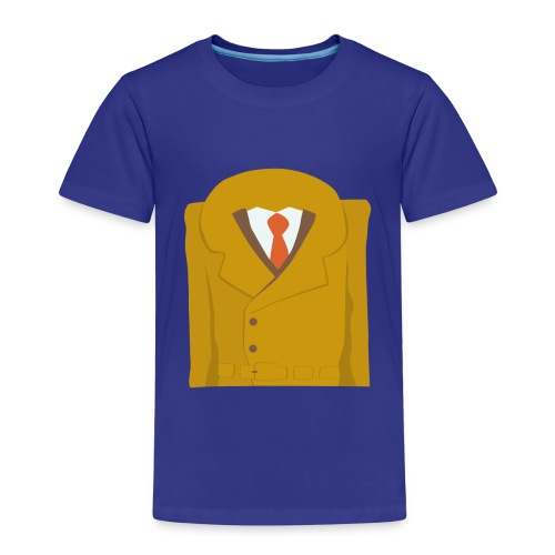 ZaZà - Zenigata - Maglietta Premium per bambini