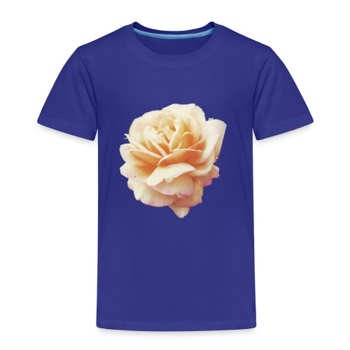 Flower - T-shirt Premium Enfant