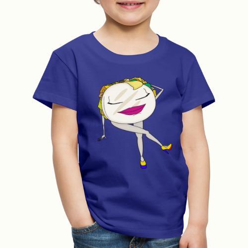 Arepa - Camiseta premium niño