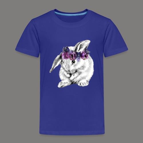 kaninchen - Kinder Premium T-Shirt