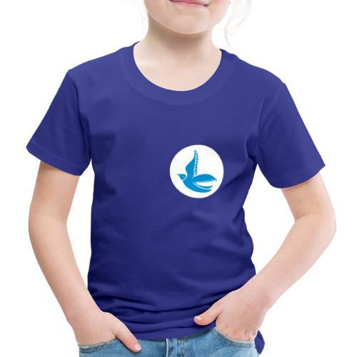 Bluebird - Kids' Premium T-Shirt