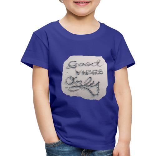 MagicVibes - Kinder Premium T-Shirt