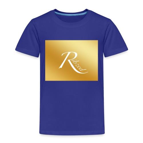 Caps - Premium T-skjorte for barn