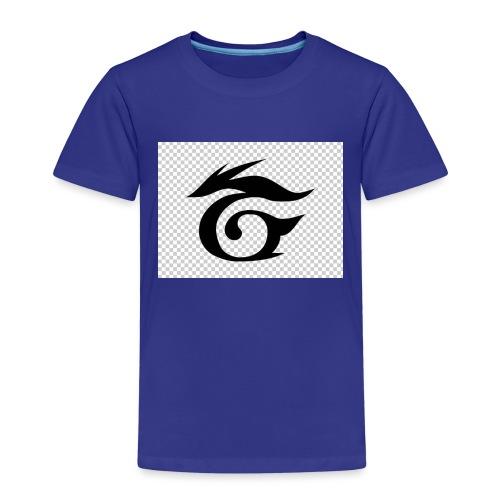 Icono del videojuego mas reconocidos por los gamer - Camiseta premium niño