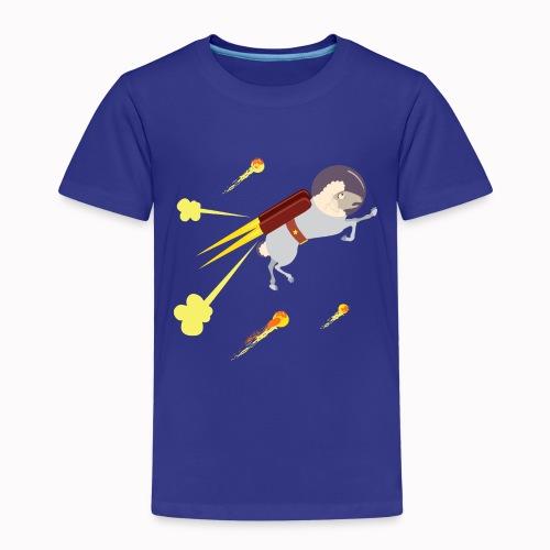 Mission Mars - Kids' Premium T-Shirt