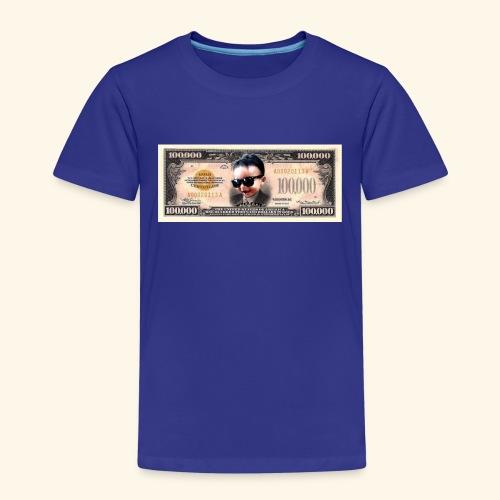 WILLIAM 2 jpeg - Maglietta Premium per bambini