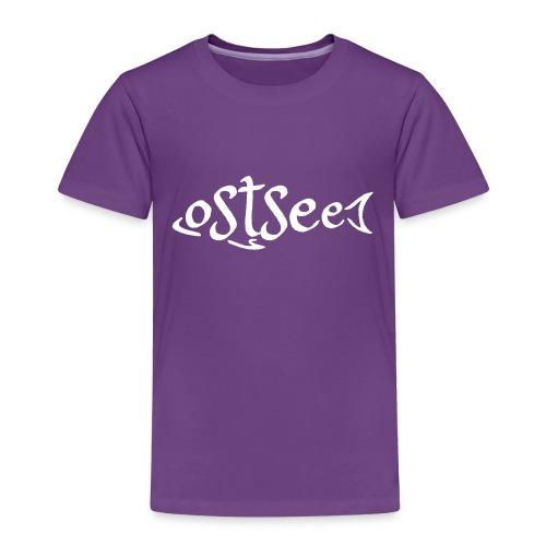 Ostsee-Fisch - Kinder Premium T-Shirt