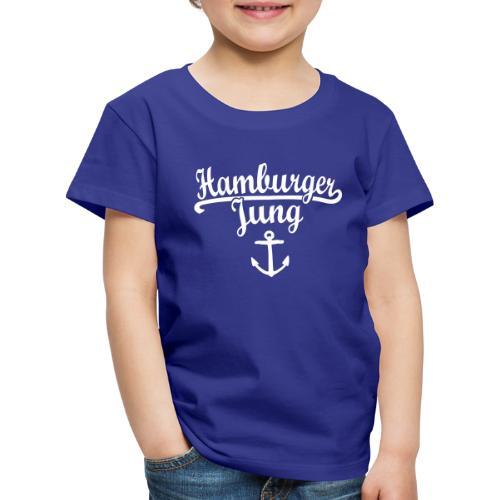 Hamburger Jung Klassik Hamburg - Kinder Premium T-Shirt