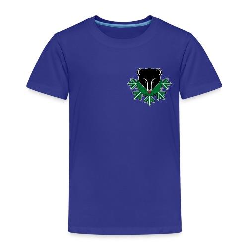 KiMe -logotuotteet - Lasten premium t-paita