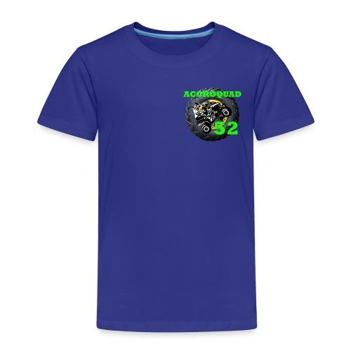 ACCROQUAD 52 - T-shirt Premium Enfant