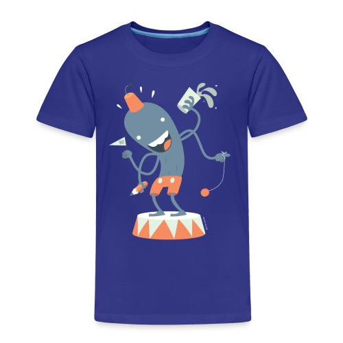 squid - Kinder Premium T-Shirt