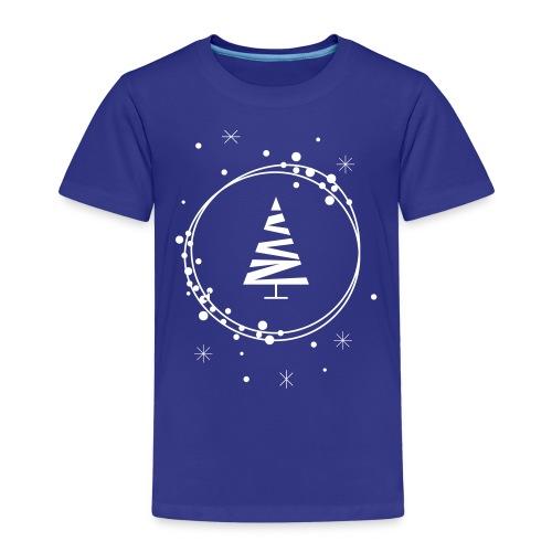 T-shirt Christmas Woman - T-shirt Premium Enfant