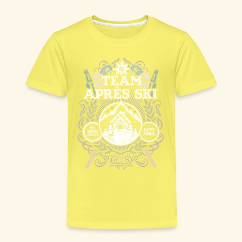 tassepiasprd - Kinder Premium T-Shirt