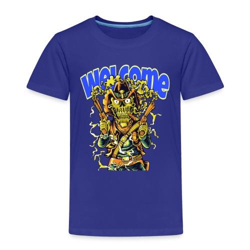 2020 03 16 - T-shirt Premium Enfant