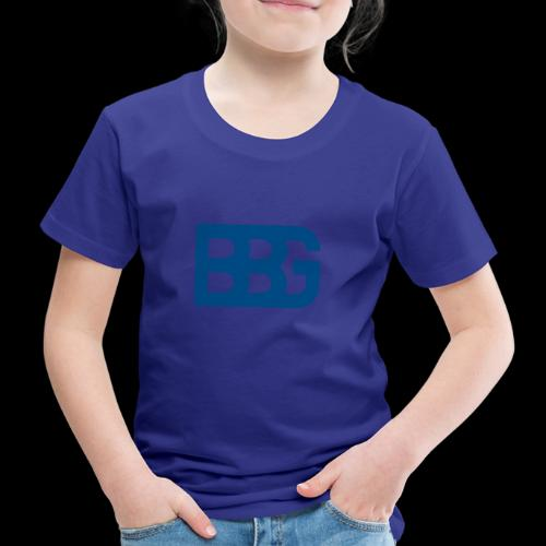 BBG L.I.F.E - T-shirt Premium Enfant