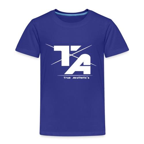 TA' Eco Hoodie - Premium-T-shirt barn