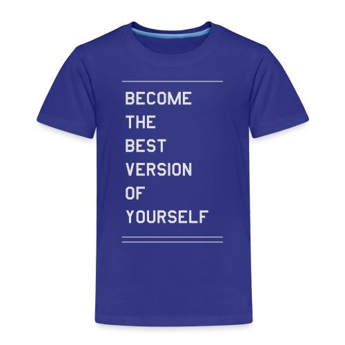 quote - Premium-T-shirt barn