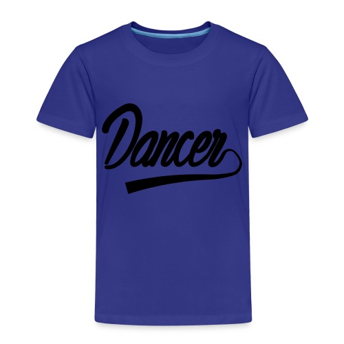 Tancerz - Koszulka dziecięca Premium