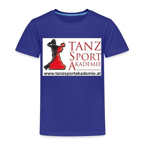LogoTSA - Kinder Premium T-Shirt