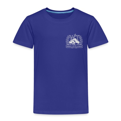 SWTA_2015_Logo_Schüler_ve - Kinder Premium T-Shirt