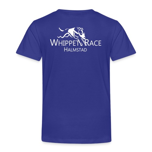 wr original - Premium-T-shirt barn