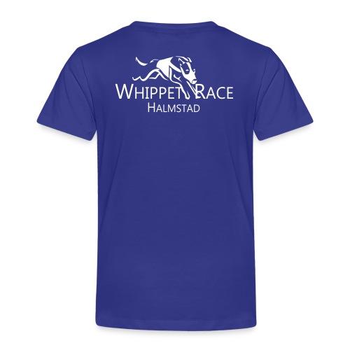 wr original - Premium-T-shirt barn