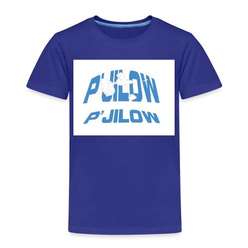 PjilowFONDB00101 jpg - T-shirt Premium Enfant