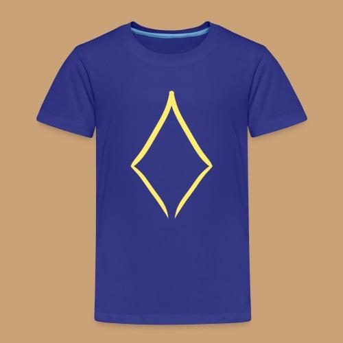 Yellow Diamond - T-shirt Premium Enfant