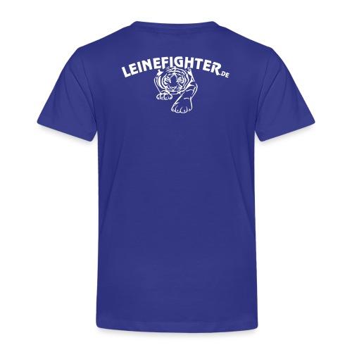 Leinefighter - Kinder Premium T-Shirt