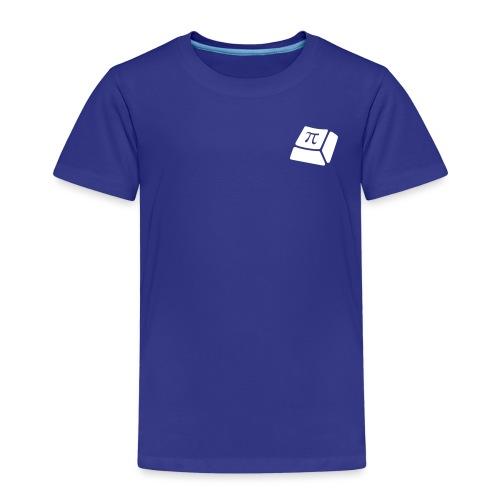 pi_kreis_kinder - Kinder Premium T-Shirt