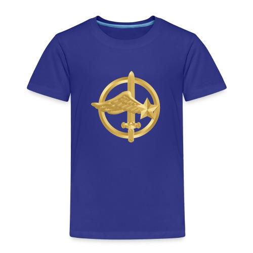 Tasse Fusiliers Commandos de l'Air - T-shirt Premium Enfant