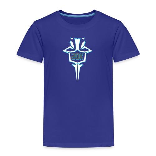 FlyingTunes 20K Sub Shirt - Kids' Premium T-Shirt