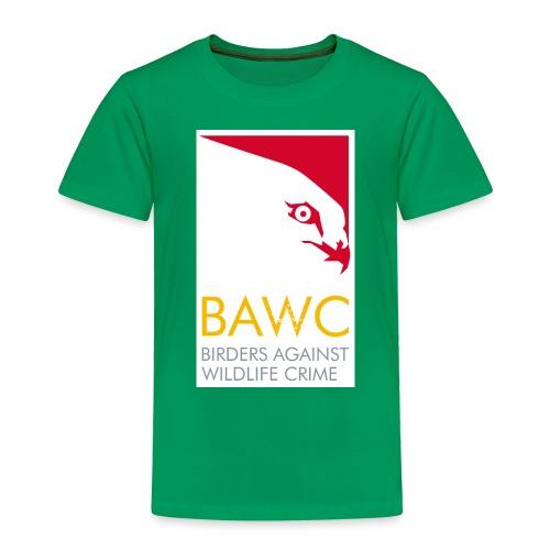 BAWC Logo - Kids' Premium T-Shirt