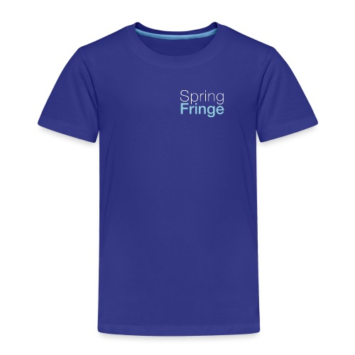 Spring Fringe Kids (small sizes) - Kinder Premium T-Shirt