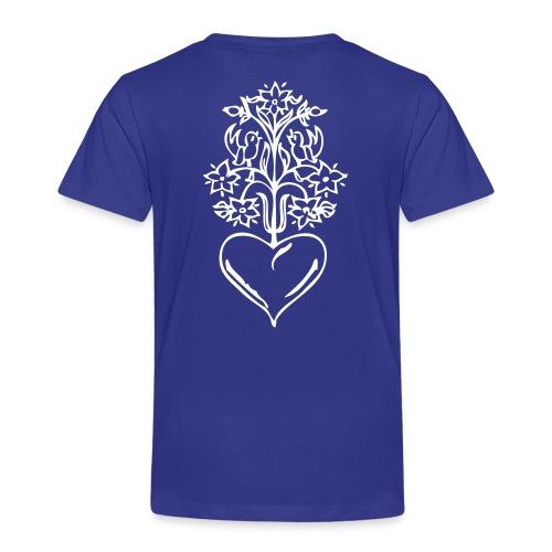 Spielscharbaum - Kinder Premium T-Shirt