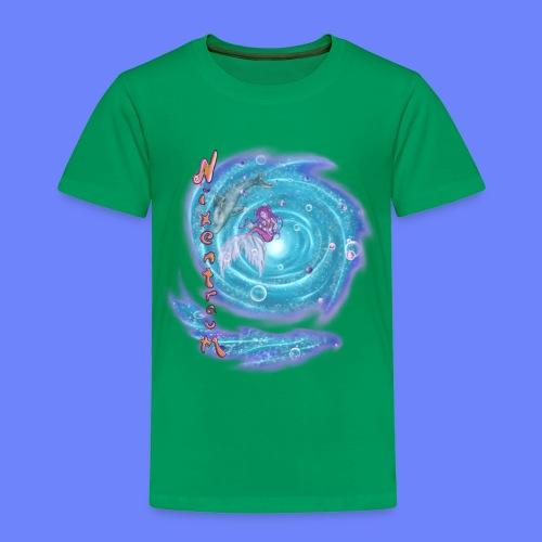 nixentraum - Kinder Premium T-Shirt